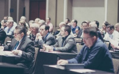 REGISTRATION OPEN FOR 2019 FWA EDUCATIONAL CONFERENCE