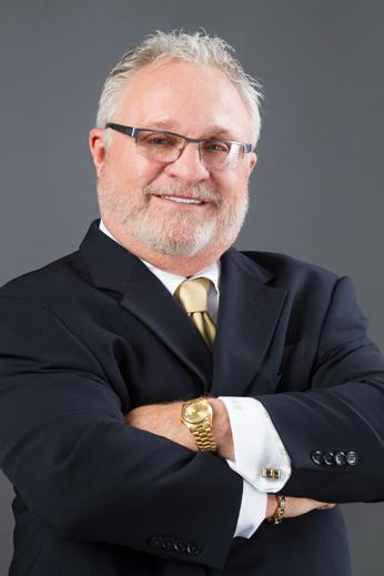 Gerald Rosenthal