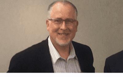 Past President Profile – Brian Sganga